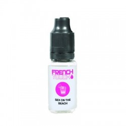 Recharges E-liquide - Sex on the beach