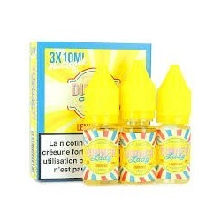 LEMON TART - DINNER LADY 3 * 10ml