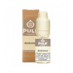 E liquide  Alabama Pulp 10ml
